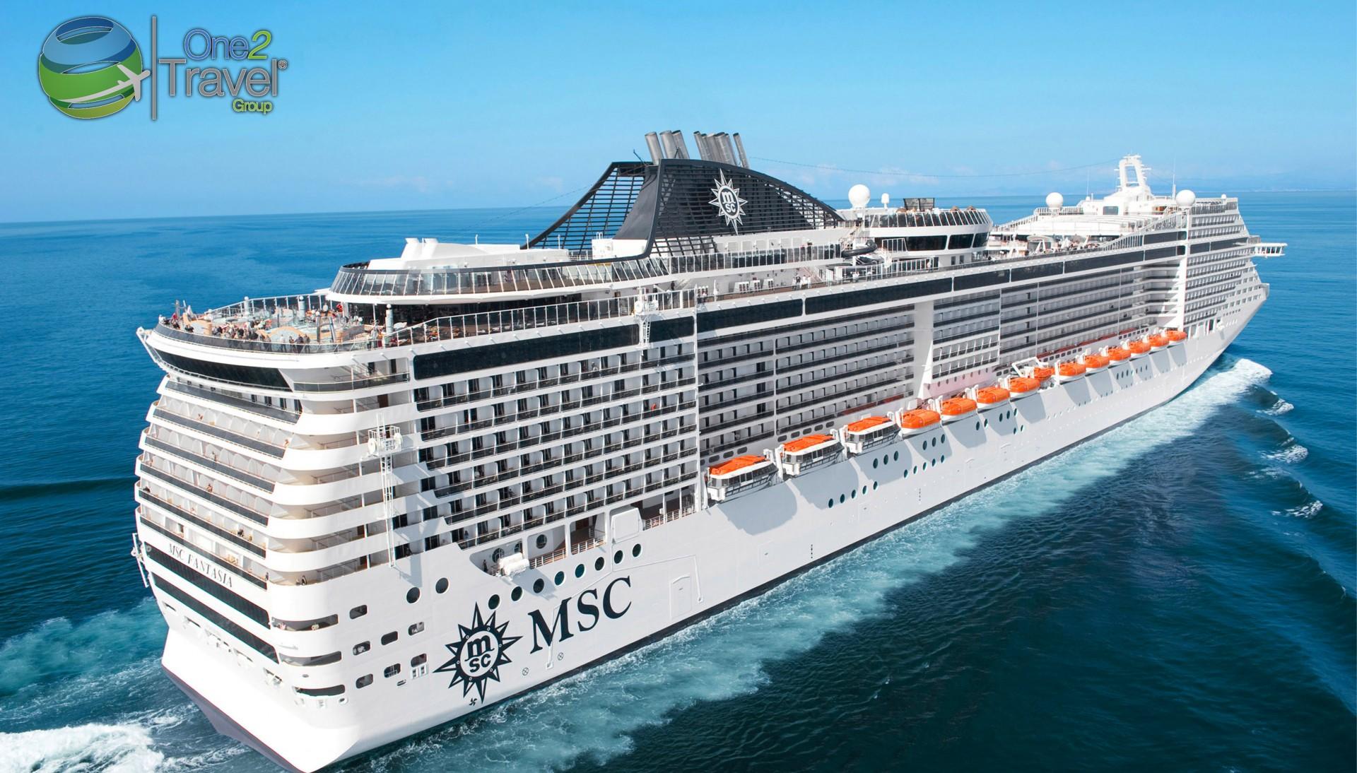 ¡Extensión Venta del Capitan! MSC Cruceros Méxicos