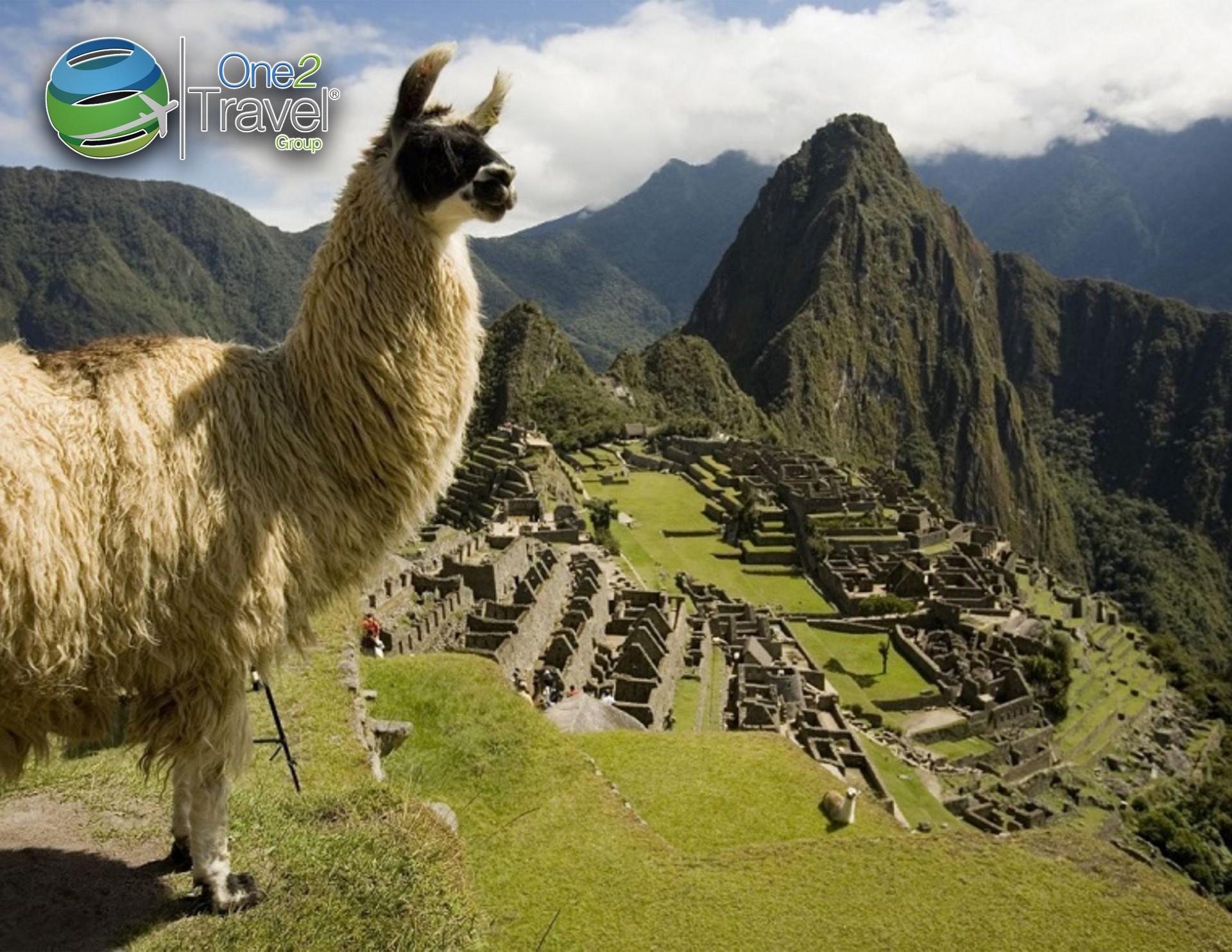 Seminario Web | One2Travel | Peru & Bolivia