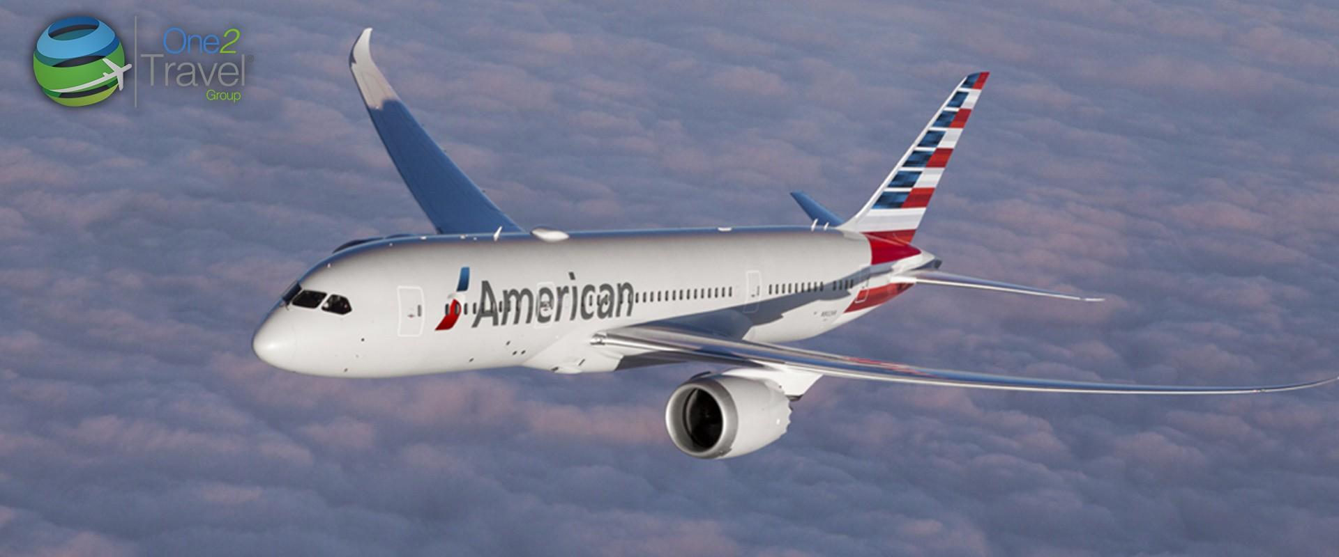 American Airlines | Viaje sin Contacto y Conoce las Nuevas Rutas