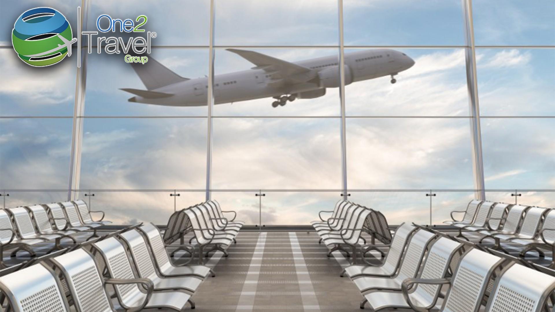 Cuando abrirán los aeropuertos de mundo
