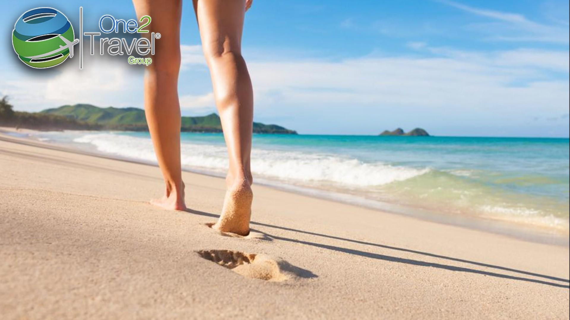 Las playas más seguras de Europa frente al coronavirus para este verano