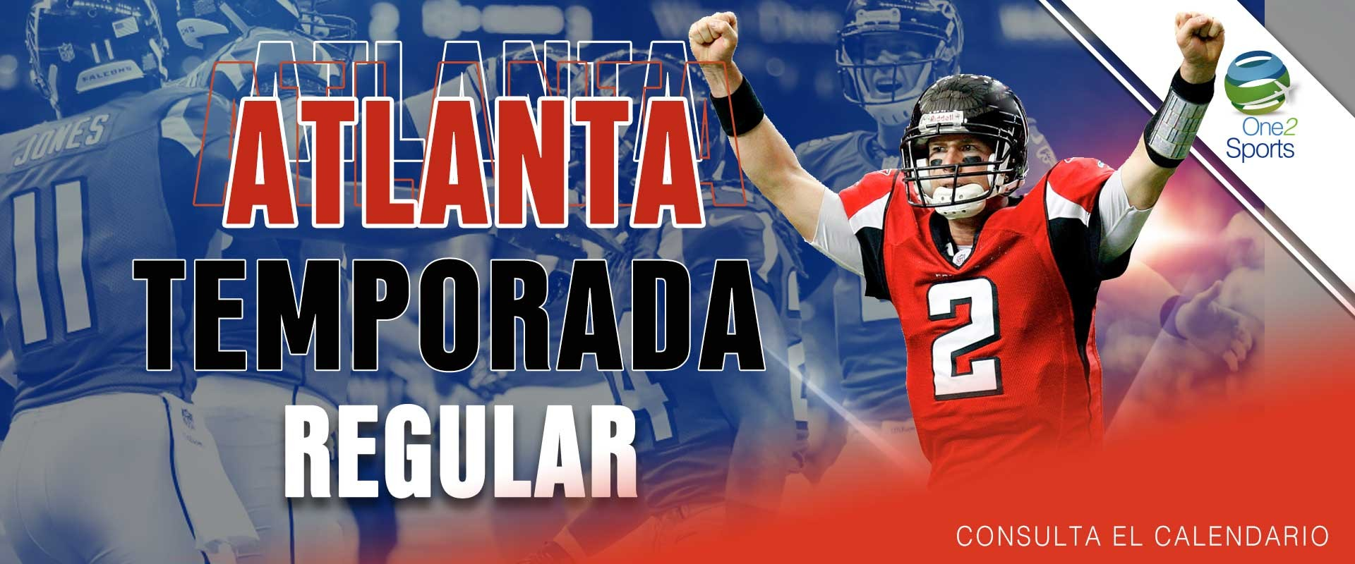 Calendario Atlanta