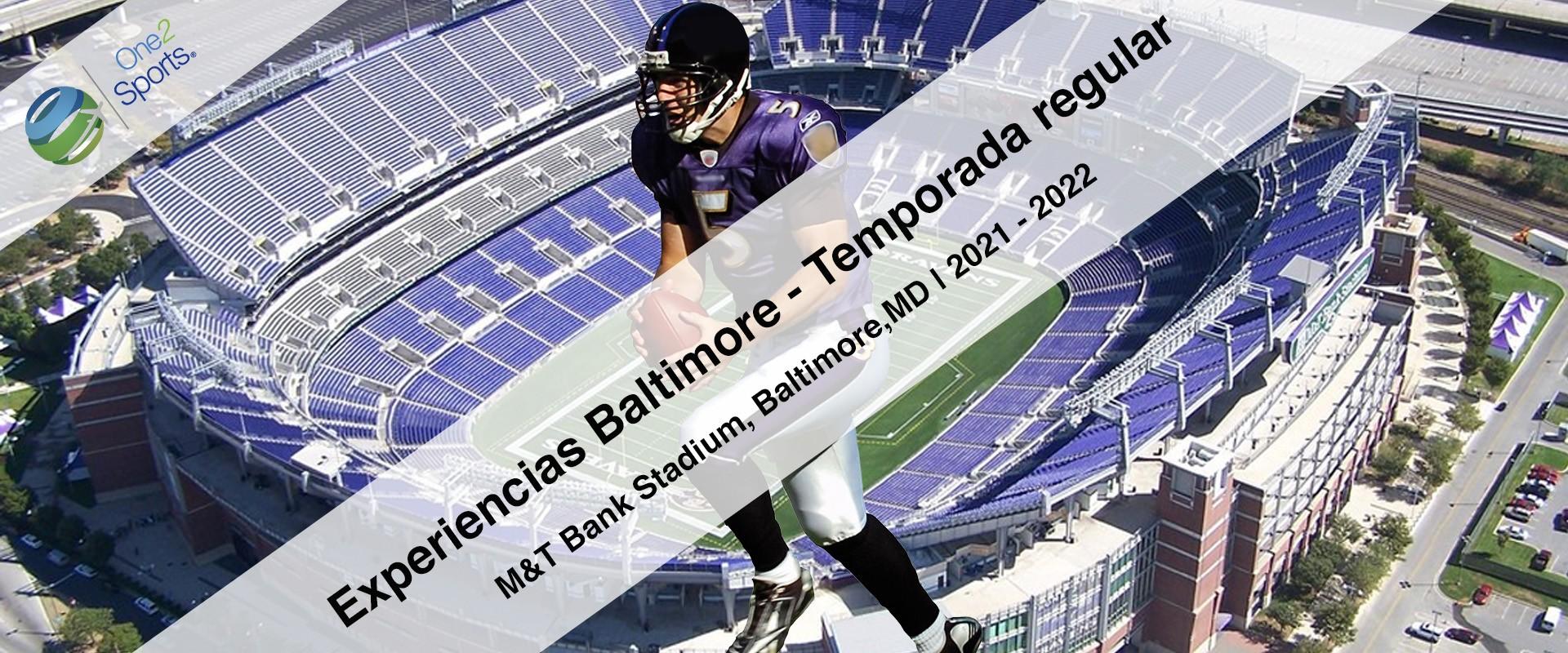 Calendario Baltimore