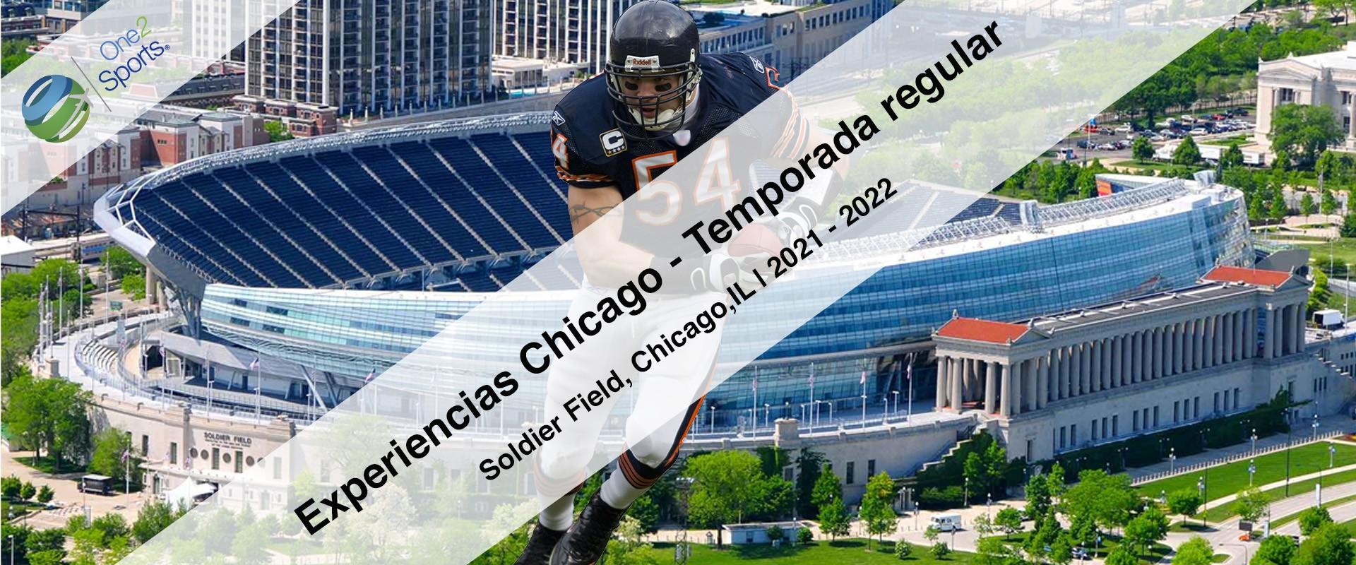 Calendario Chicago