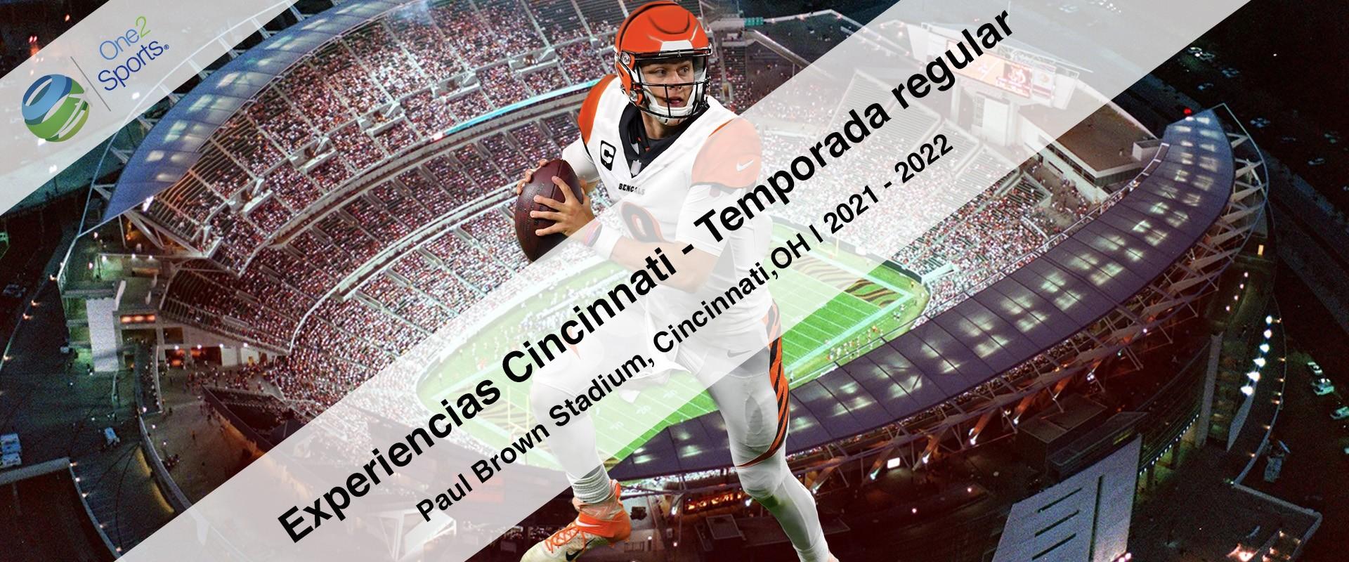 Calendario Cincinnati