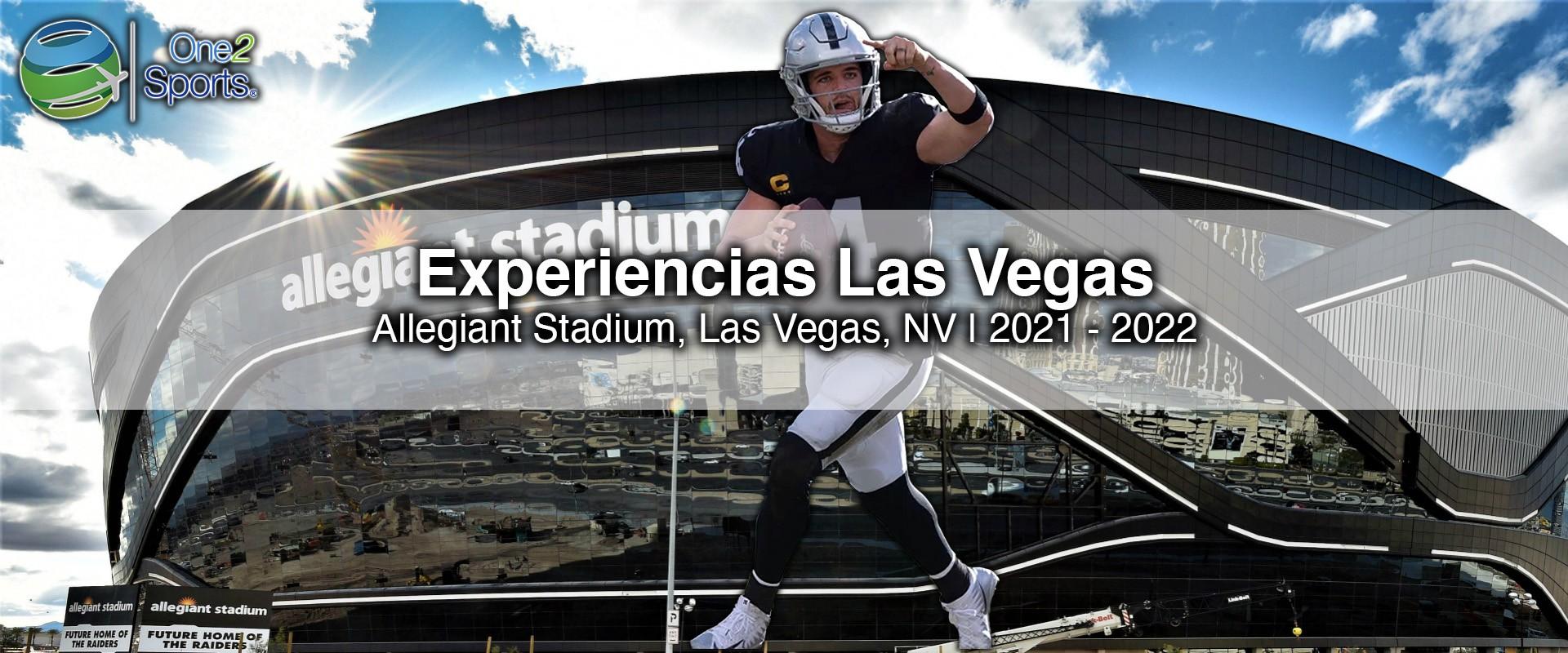 Calendario Las Vegas Raiders