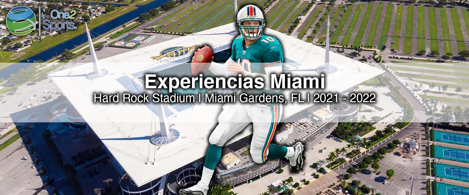 Calendario Miami