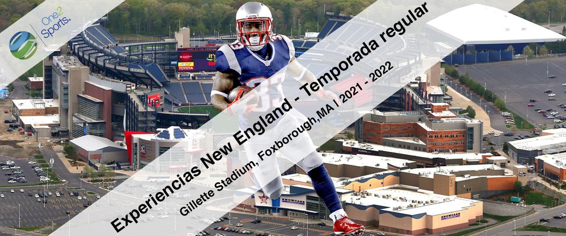 Calendario New England