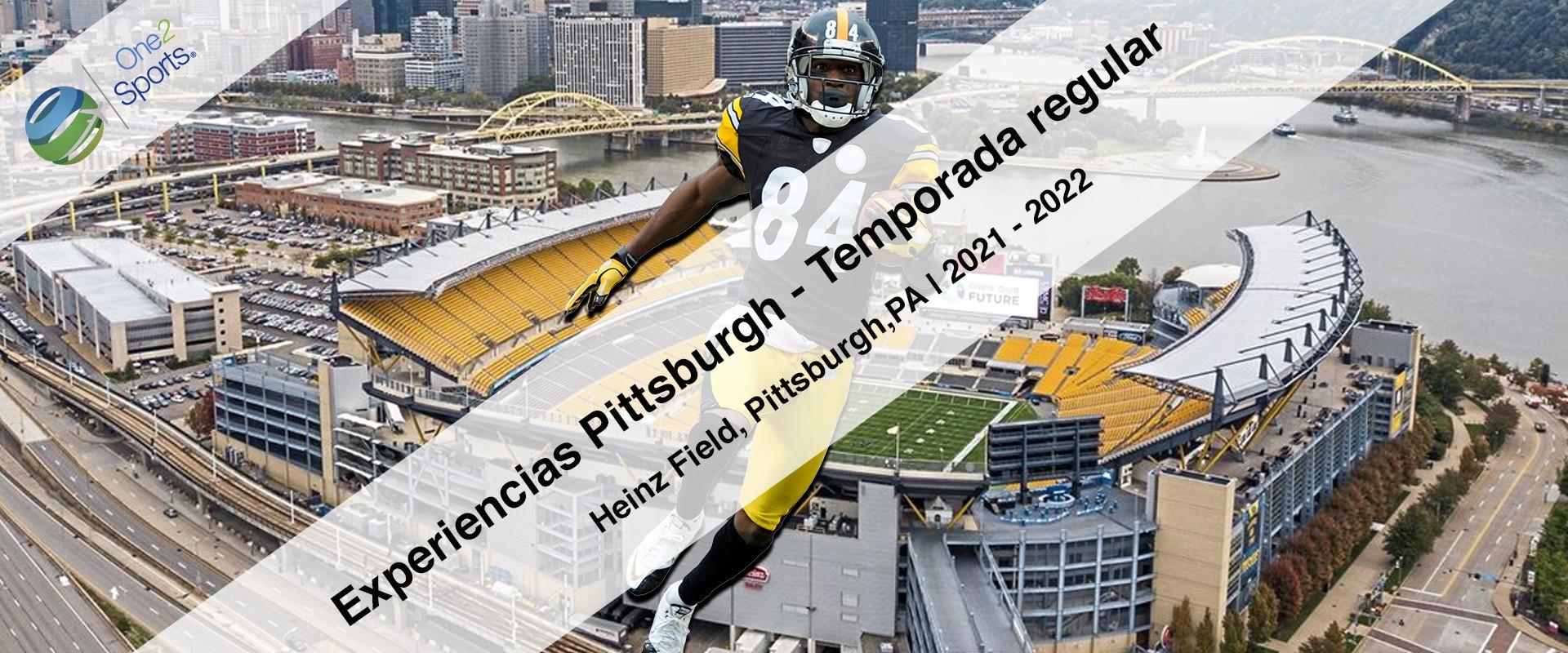 Calendario Pittsburgh