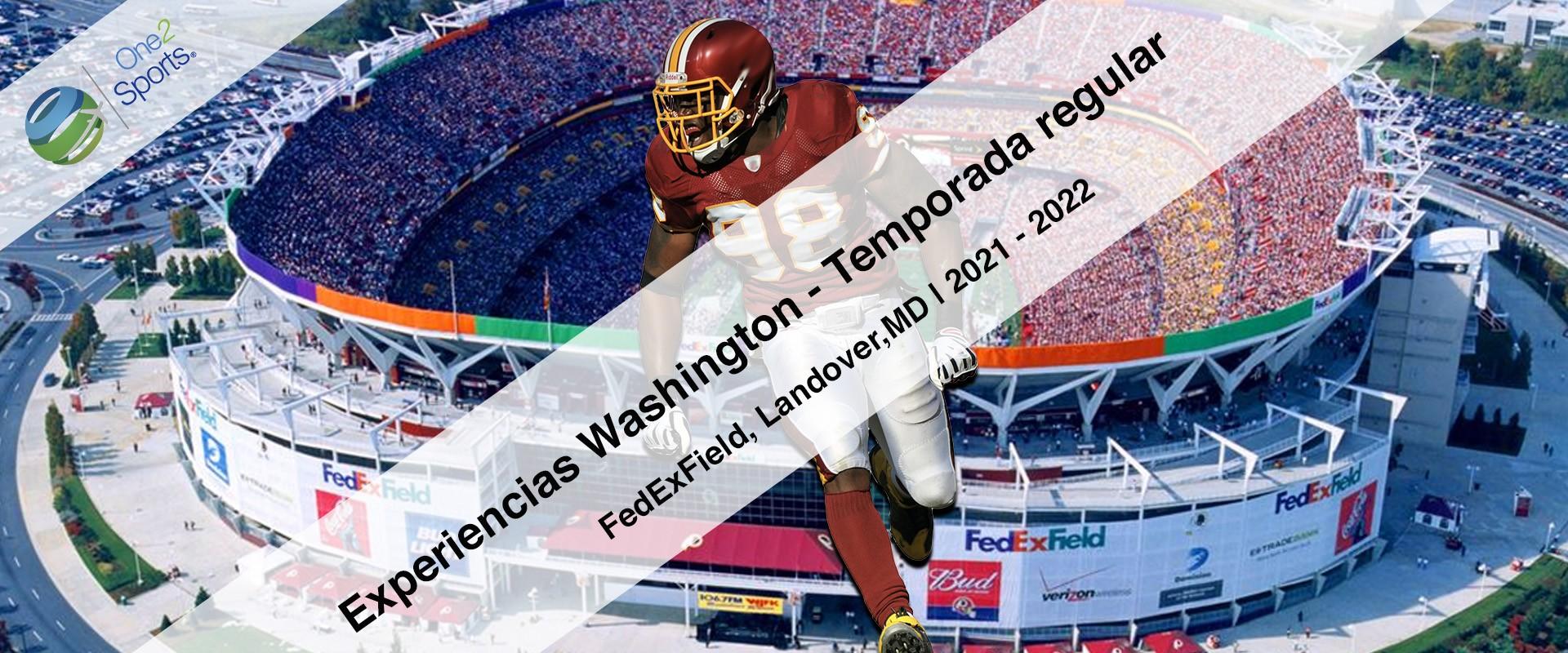 Calendario Washington