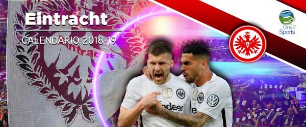 Calendario Eintracht Frankfurt