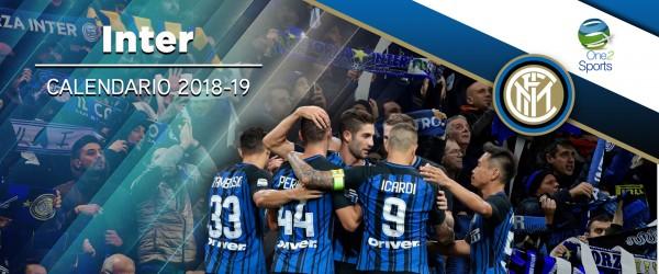 Calendario Inter