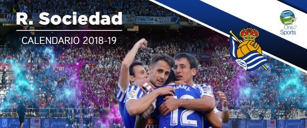 Calendario Real Sociedad