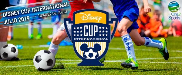 Disney Cup International
