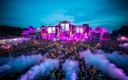 Tomorrowland Deutschland 2021