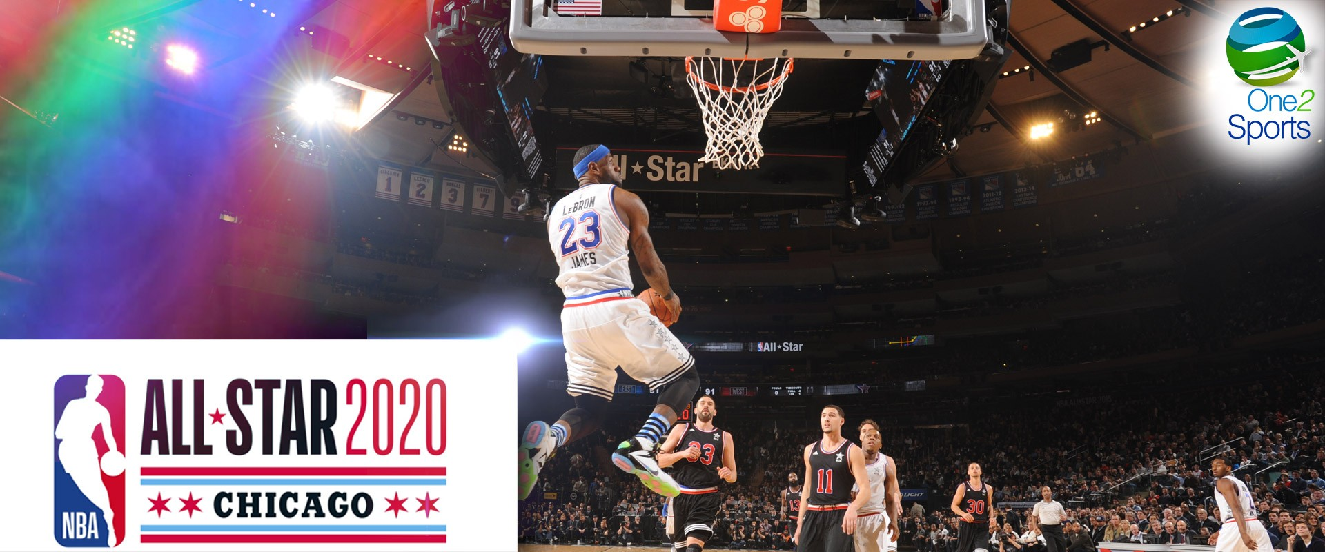ALL STARS 2020