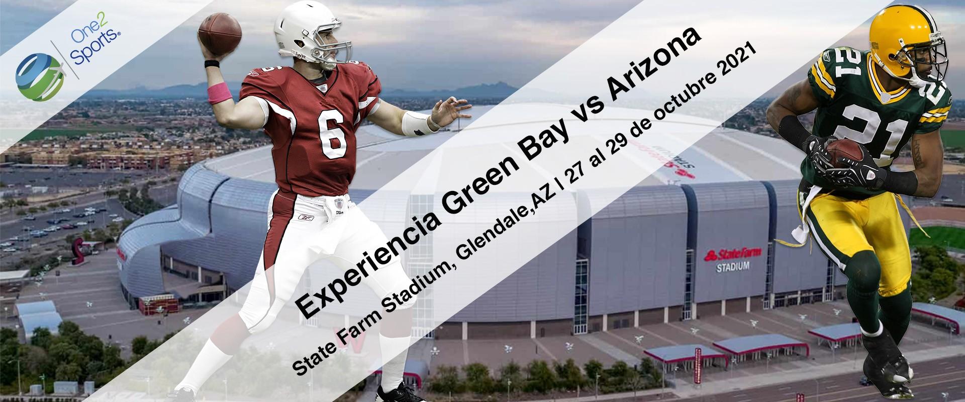 Arizona vs Green Bay