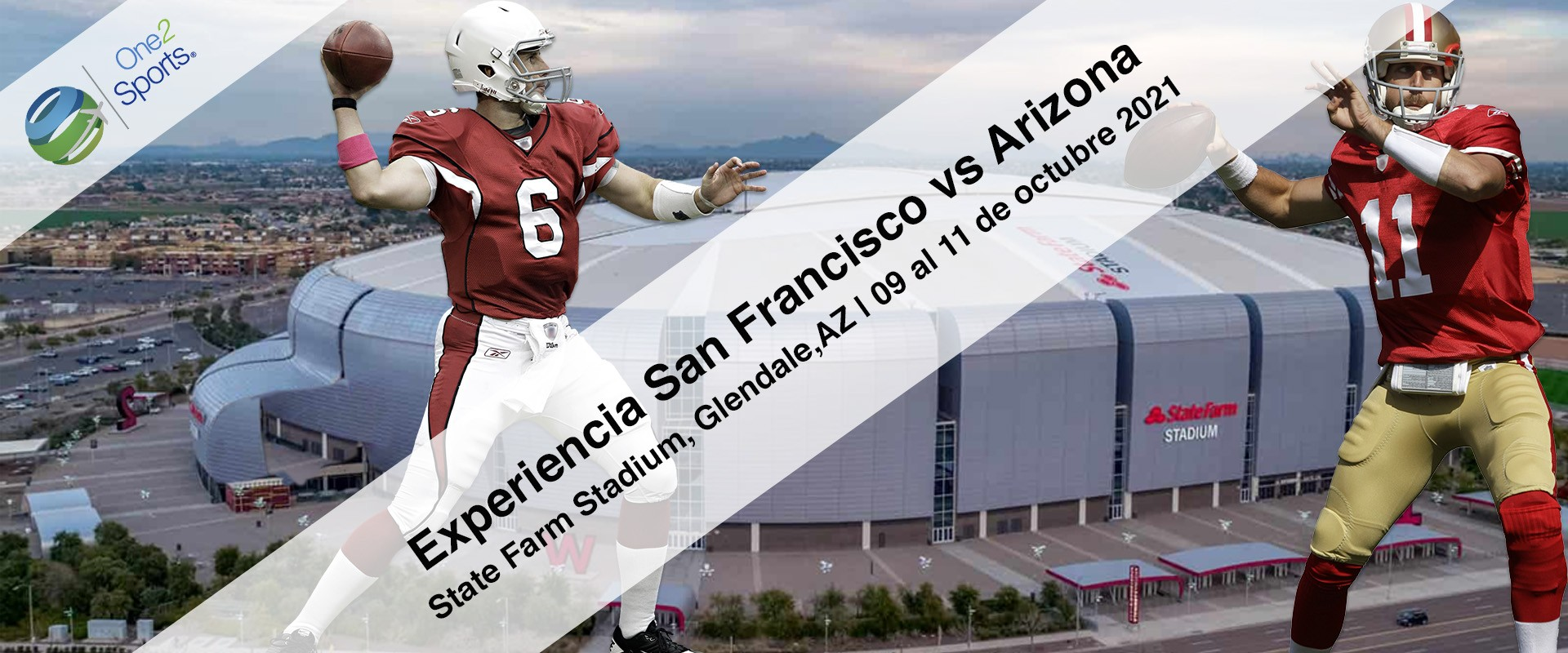 Arizona vs San Francisco