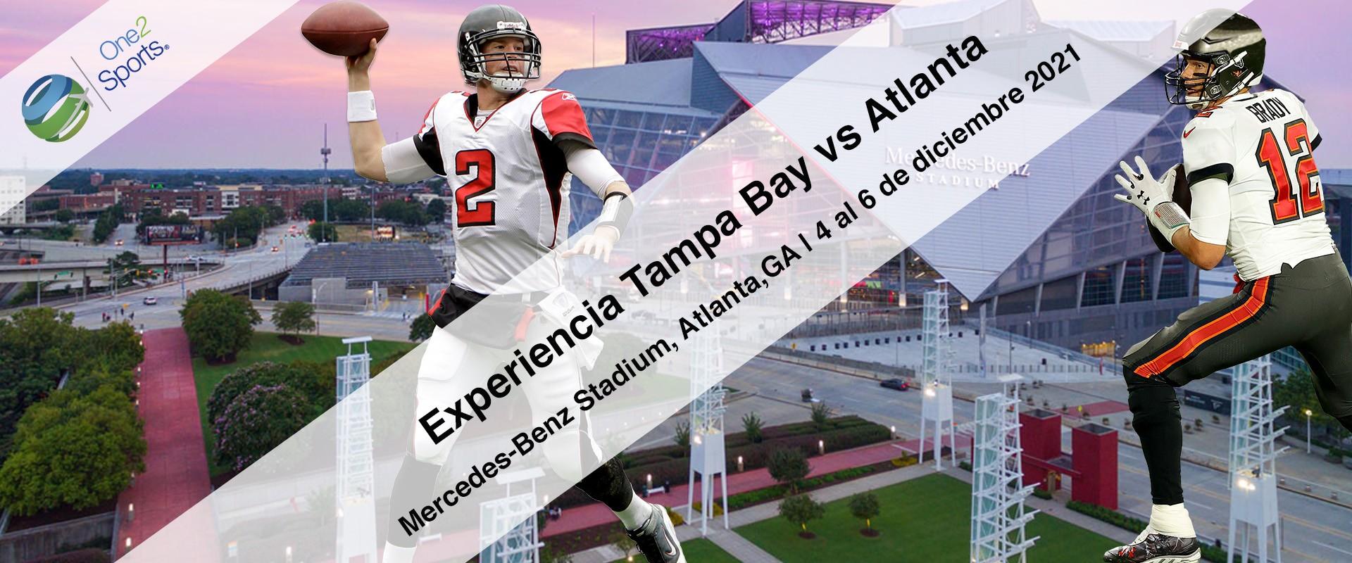 Atlanta vs Tampa Bay