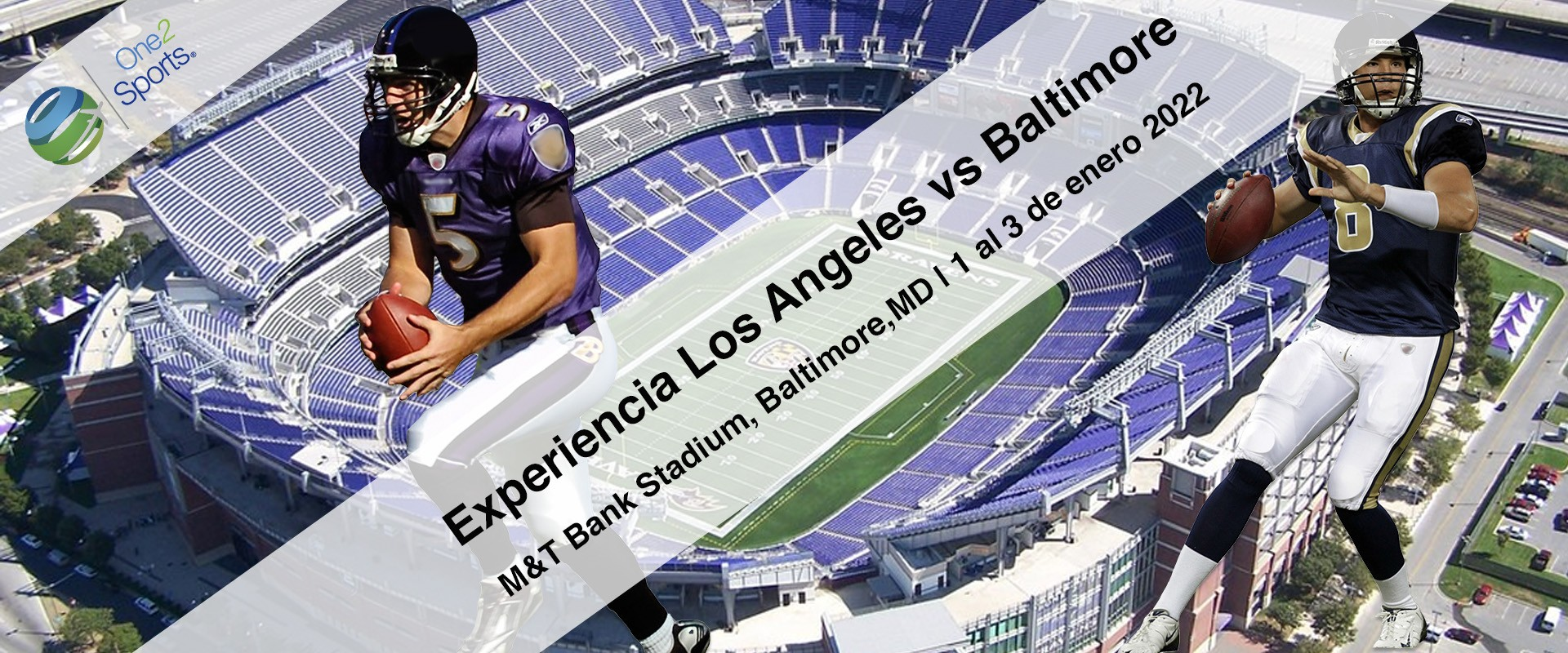 Baltimore vs Los Angeles R