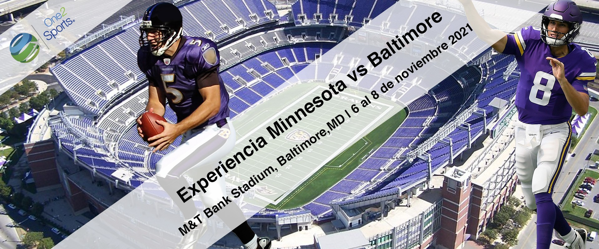 Baltimore vs Minnesota
