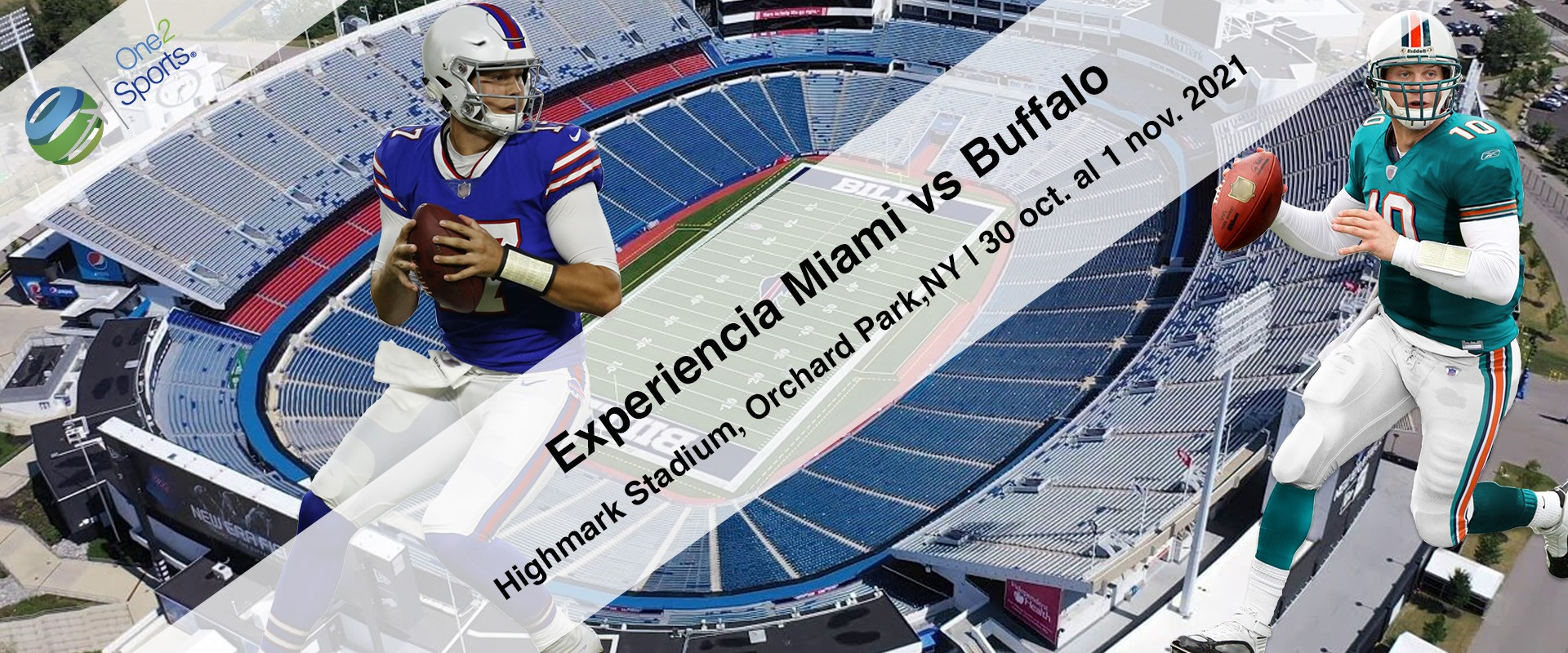 Buffalo vs Miami