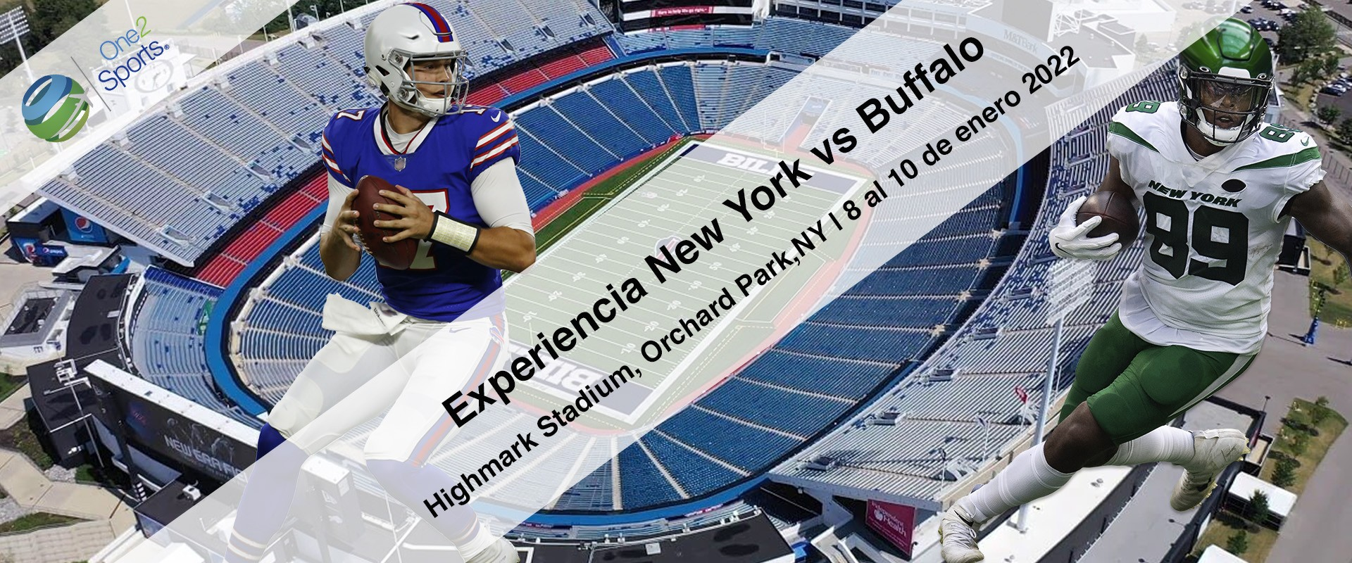 Buffalo vs New York J