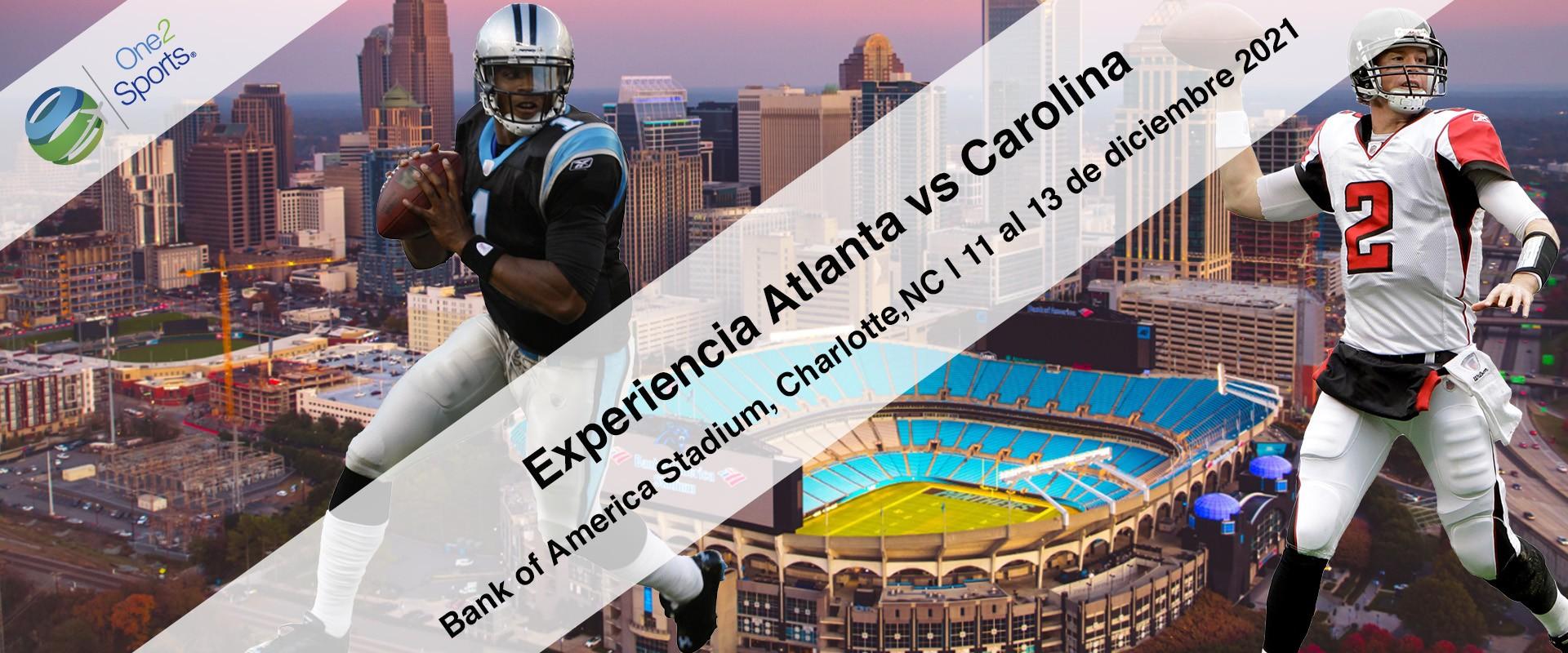 Carolina vs Atlanta
