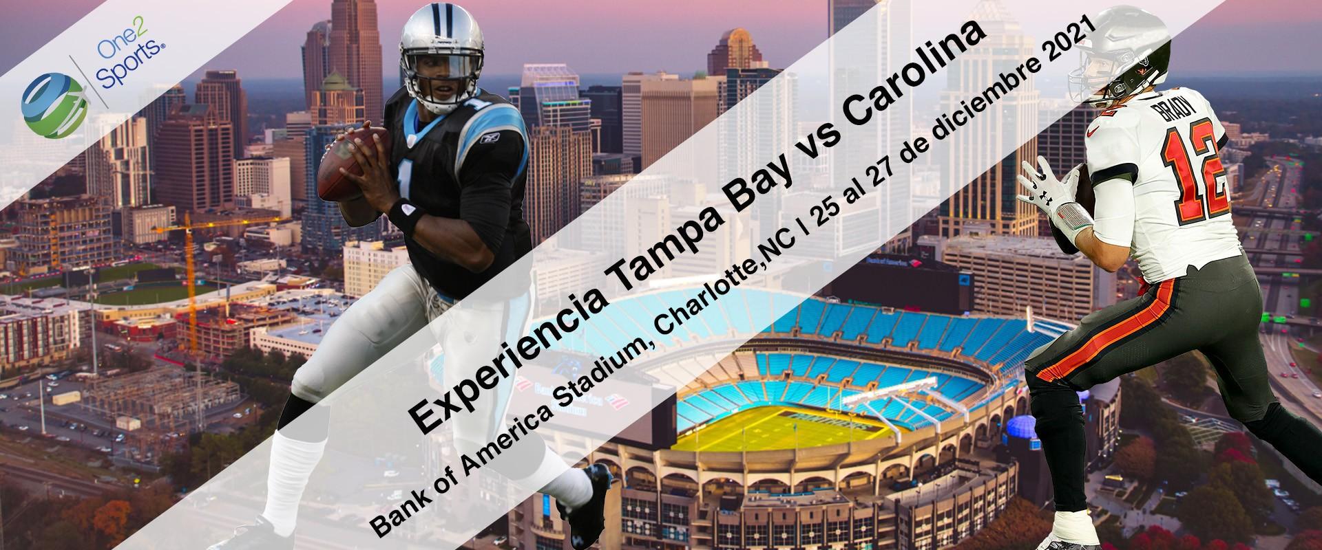 Carolina vs Tampa Bay
