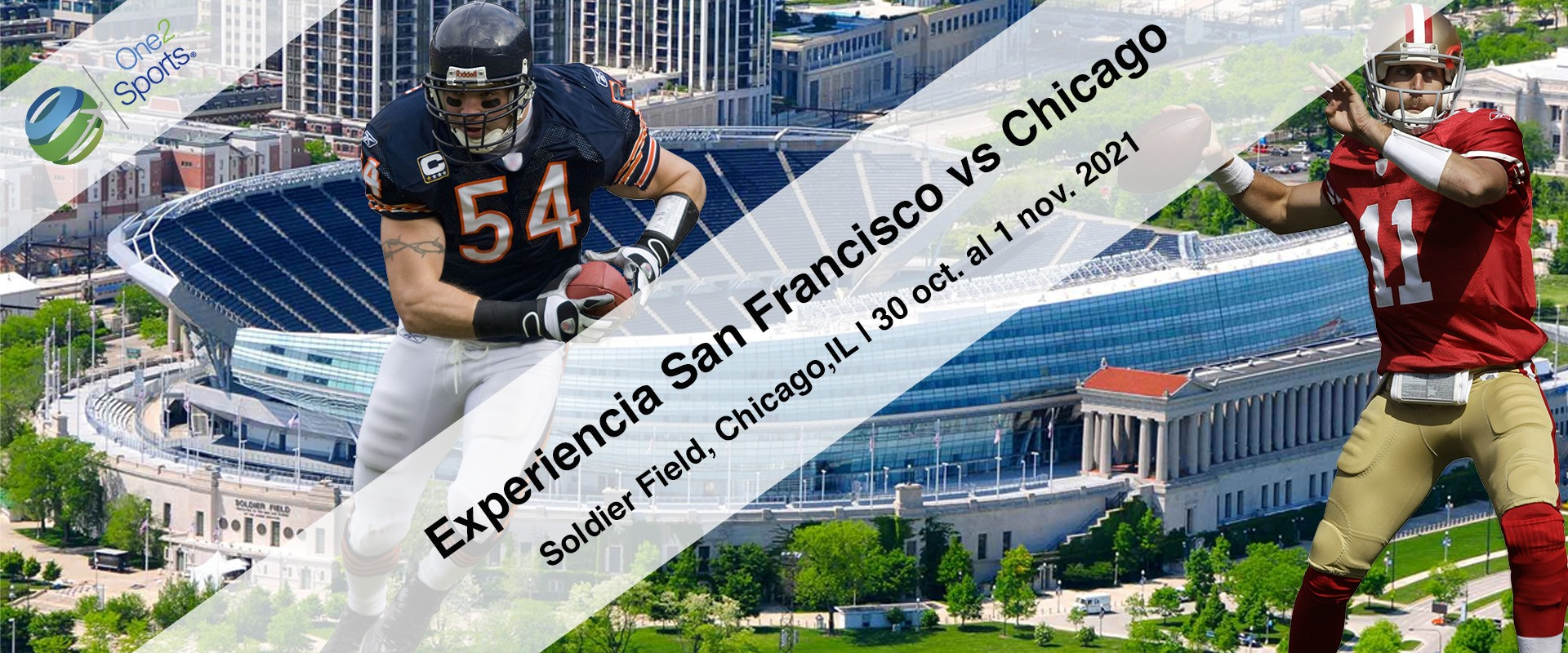 Chicago vs San Francisco