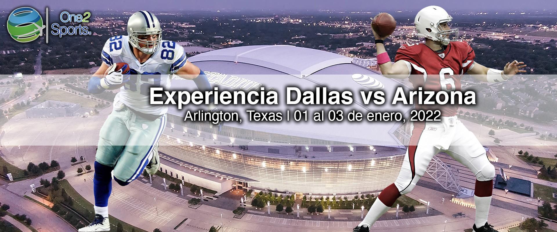 Dallas vs Arizona