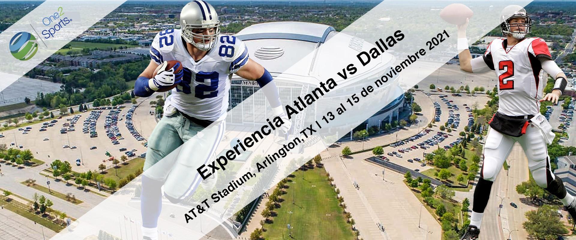 Dallas vs Atlanta