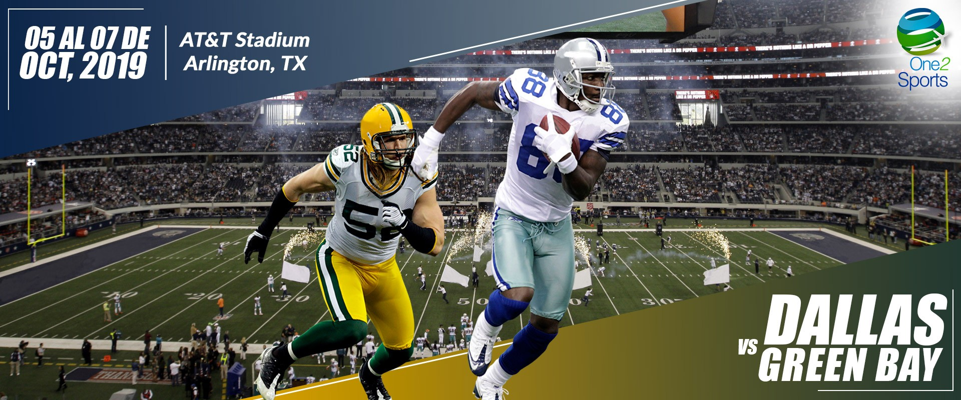 Dallas vs Green Bay