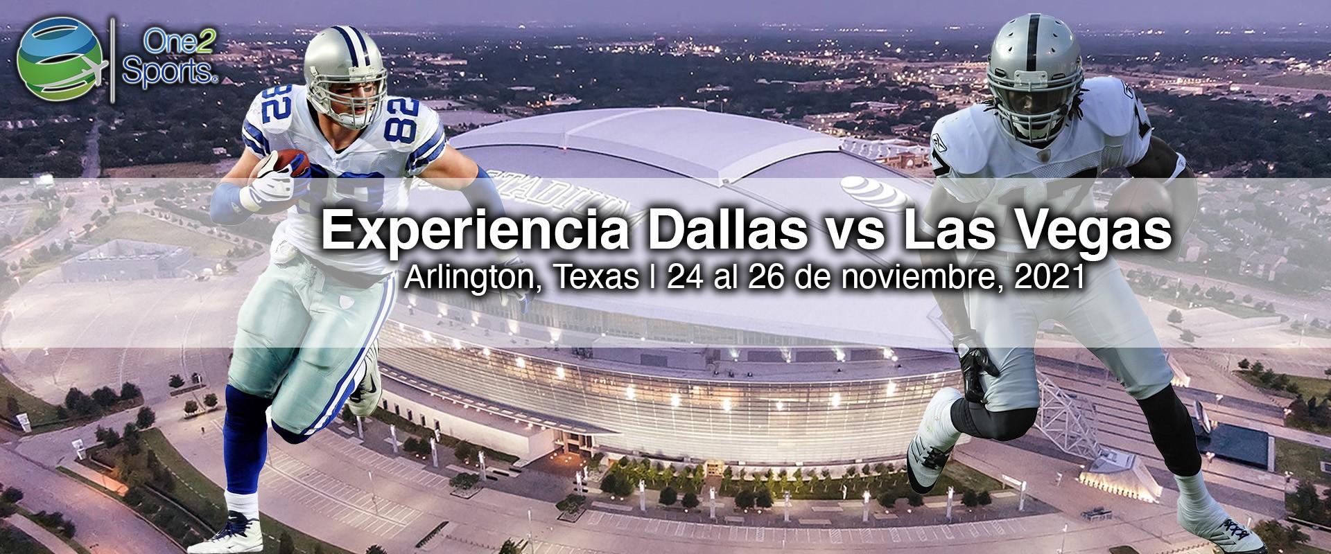 Dallas vs Las Vegas