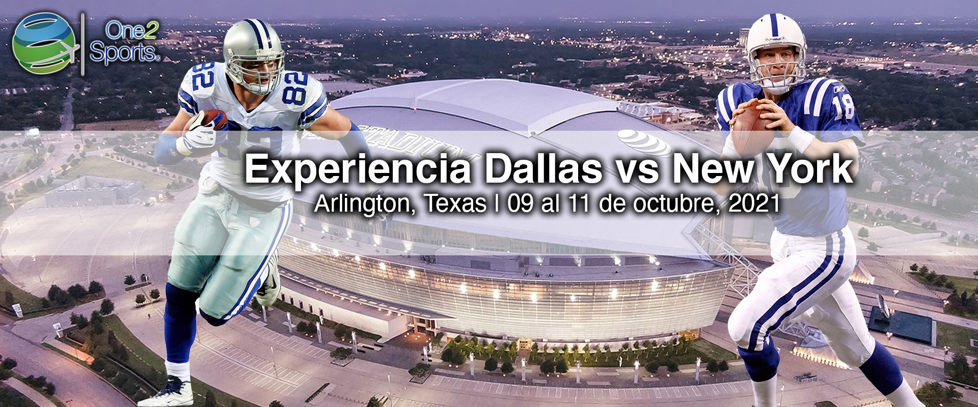 Dallas vs New York