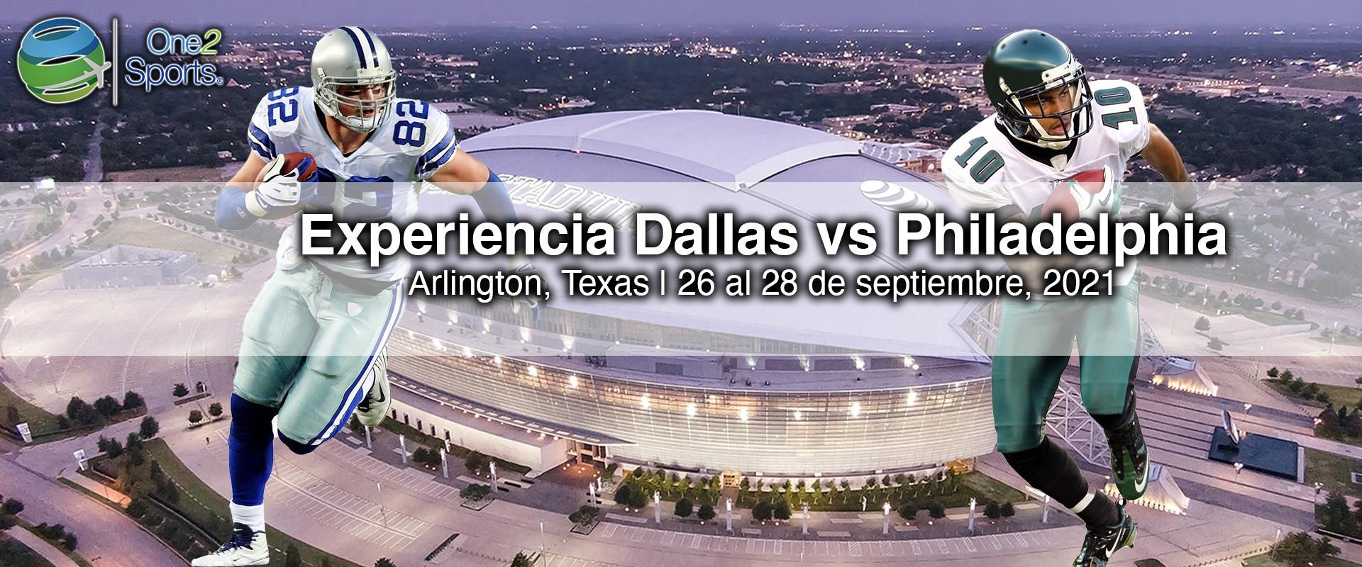 Dallas vs Philadelphia