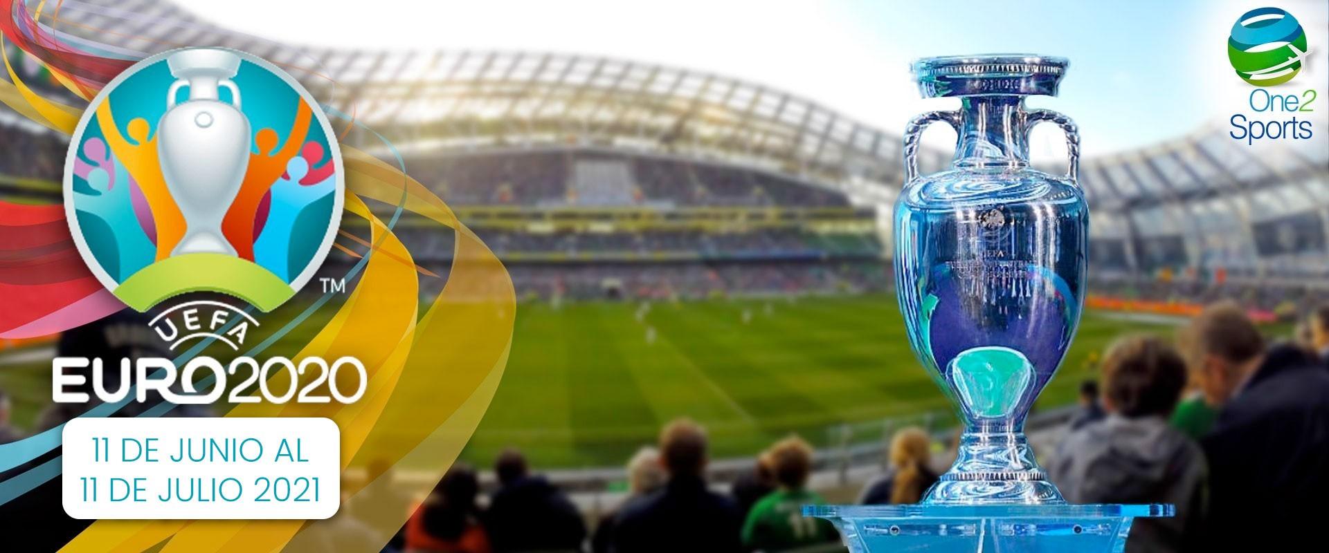 Eurocopa en Glasgow