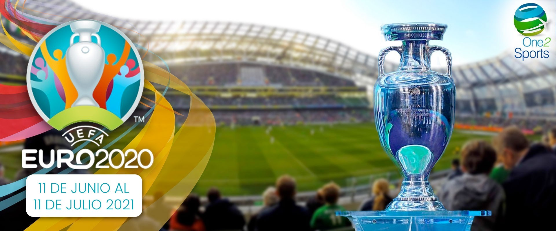 Eurocopa en Dublín