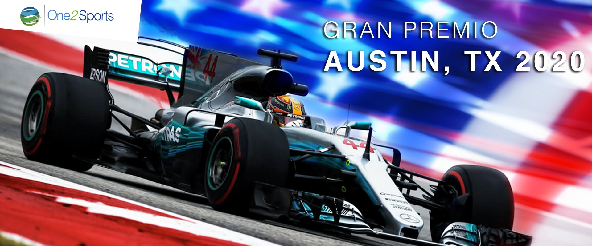 Gran Premio de Austin, Texas
