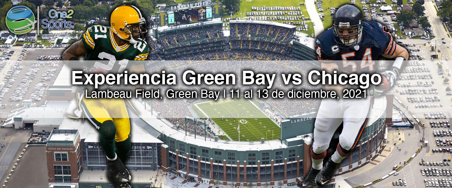 Green Bay vs Chicago