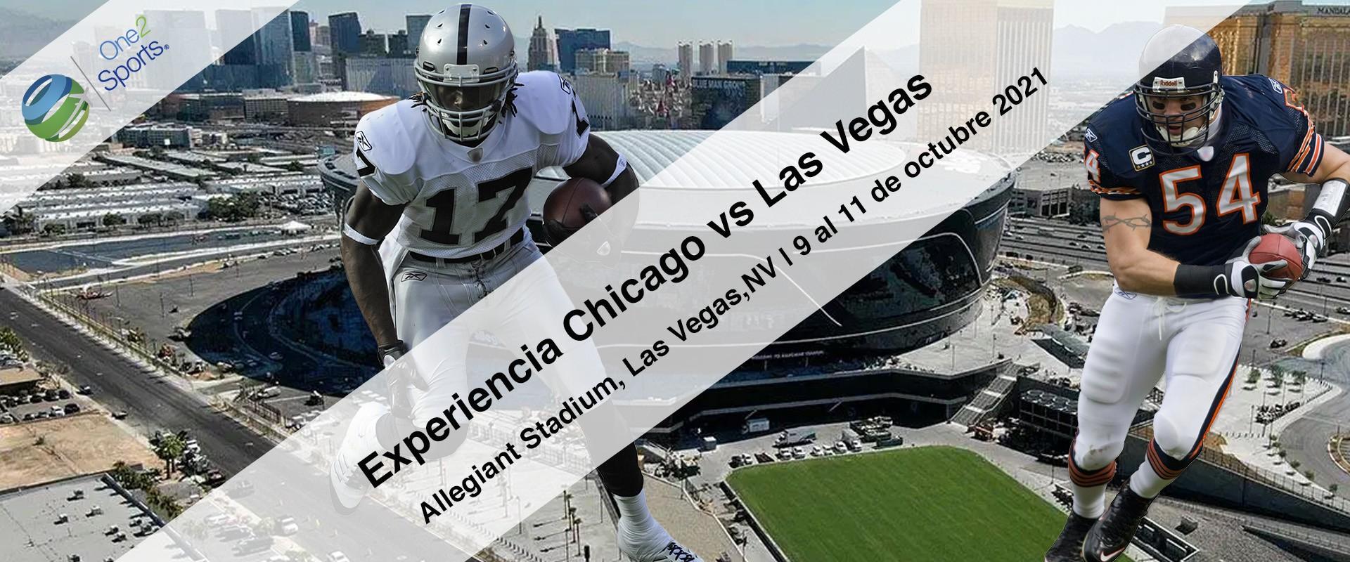 Las Vegas vs Chicago