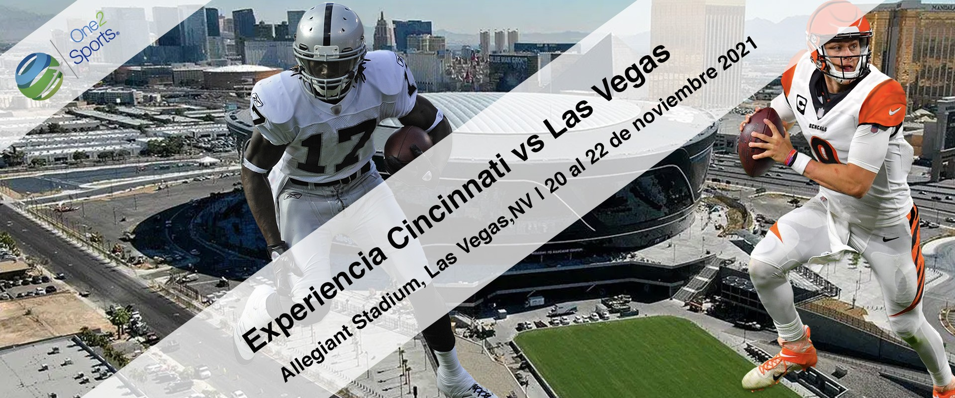 Las Vegas vs Cinncinati