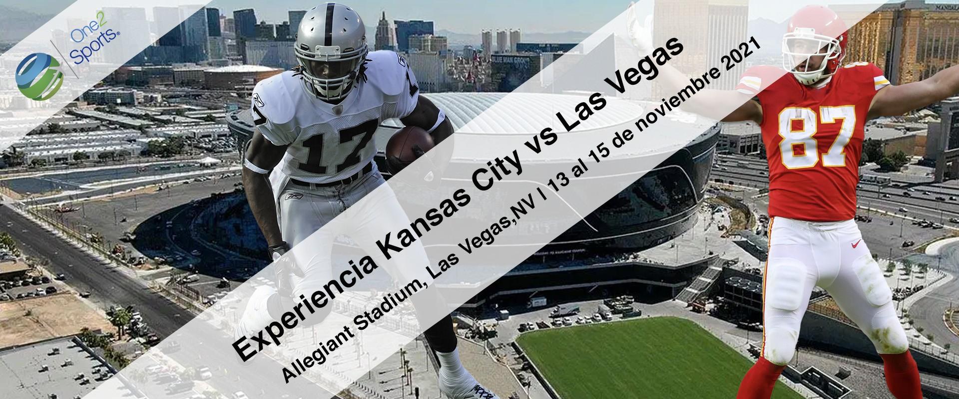 Las Vegas vs Kansas City