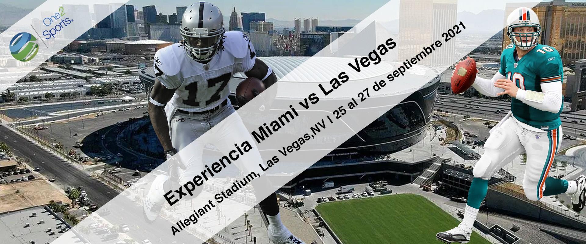 Las Vegas vs Miami