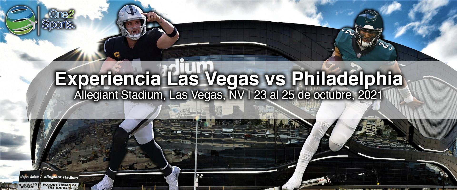 Las Vegas vs Philadelphia