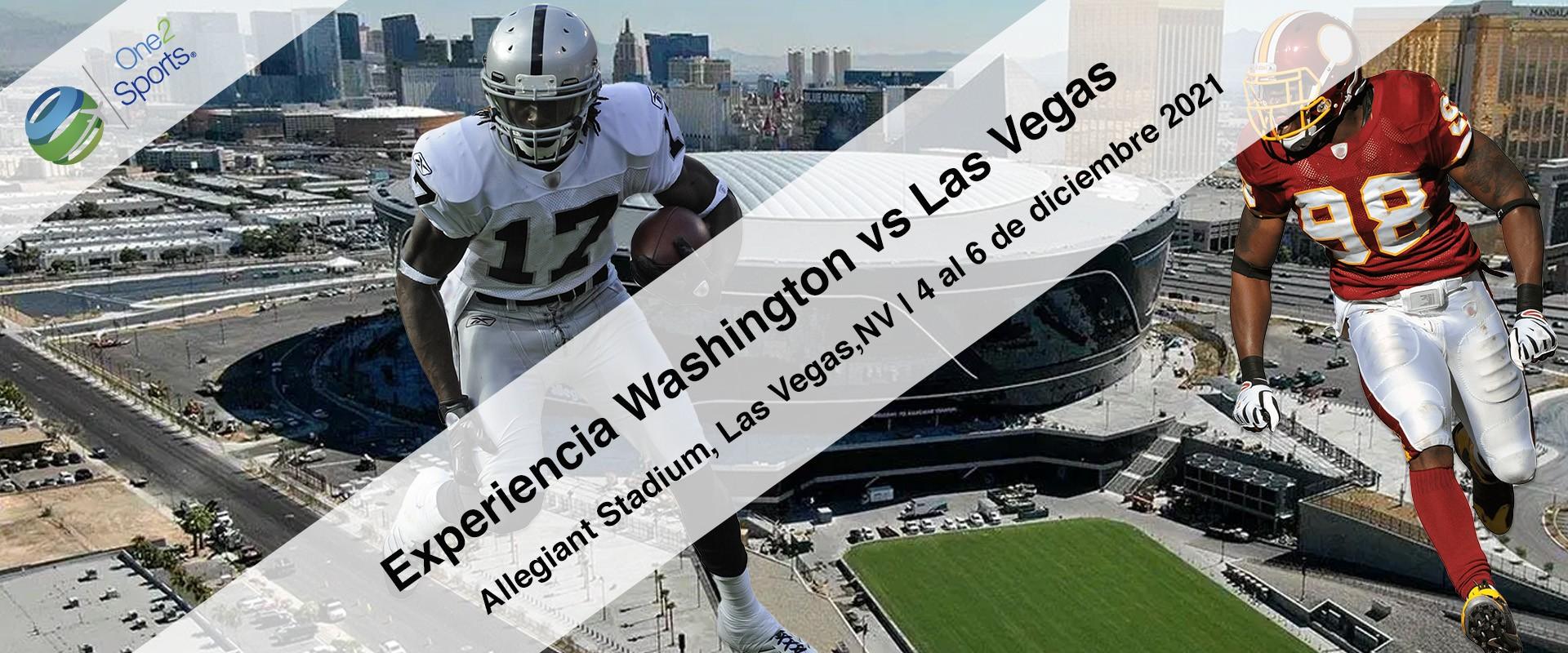 Las Vegas vs Washington