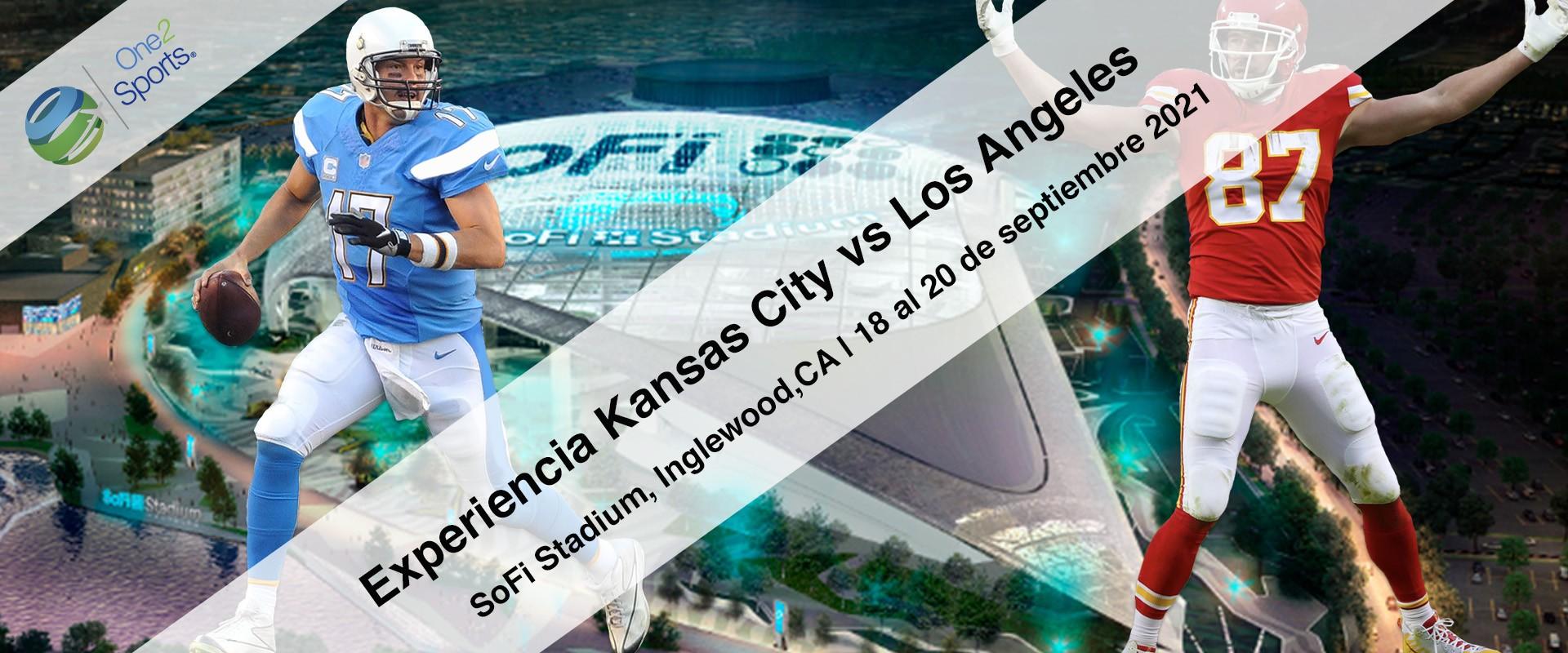 Los Angeles Chargers vs Kansas City