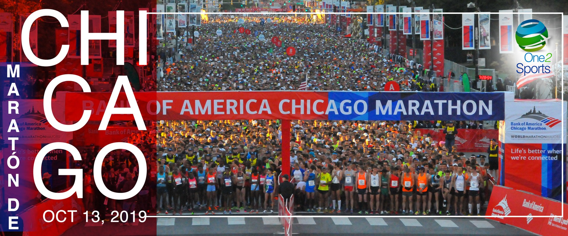 Maratón Chicago