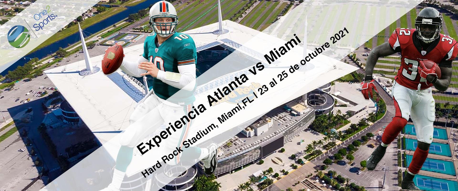 Miami vs Atlanta