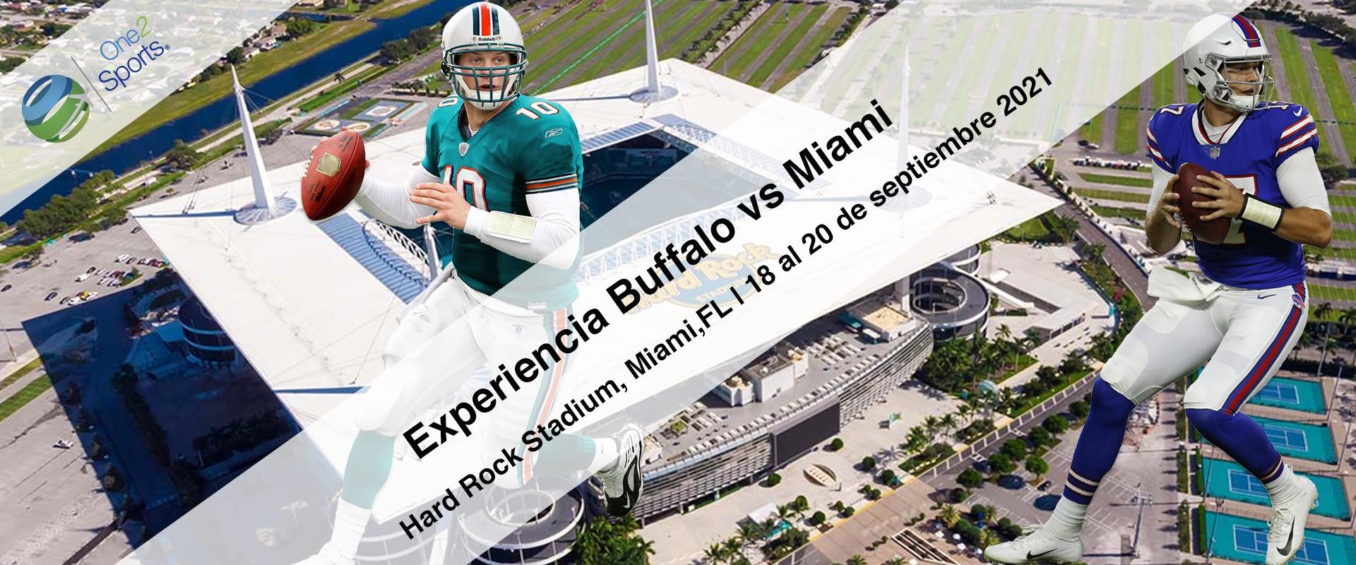 Miami vs Buffalo